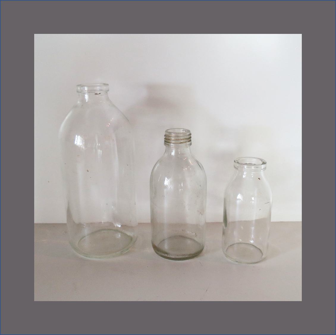clear-glass-medicine-bottles-various