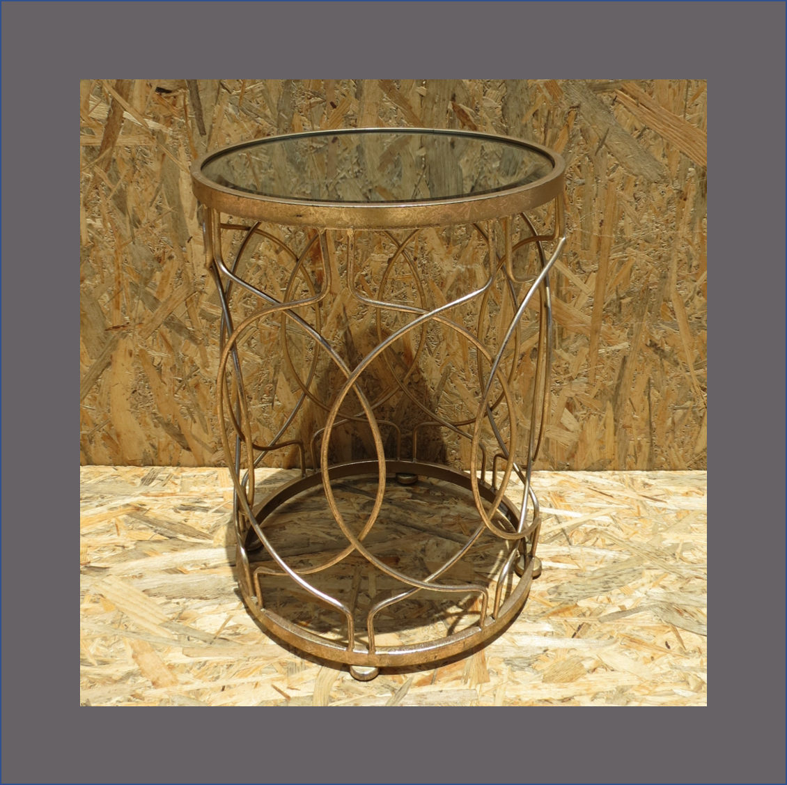 gold-mesh-side-table-small