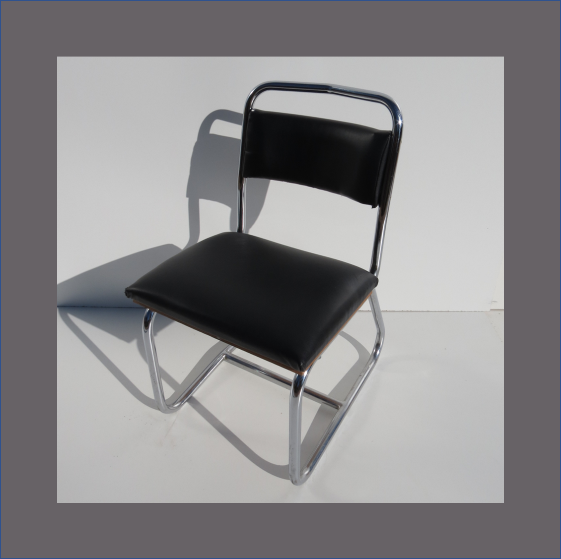 office-chrome-chair