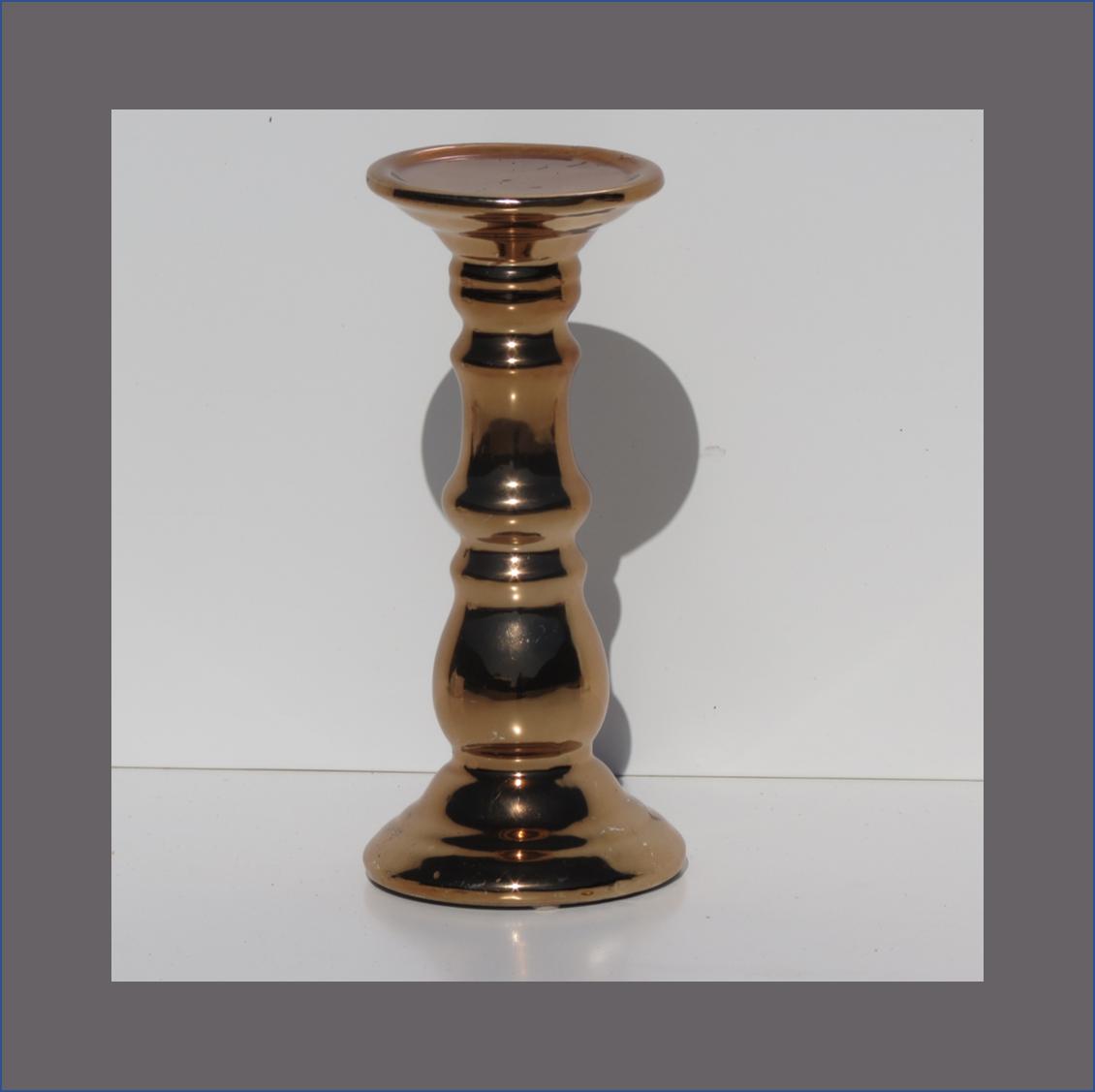 copper-ceramic-candle-stand