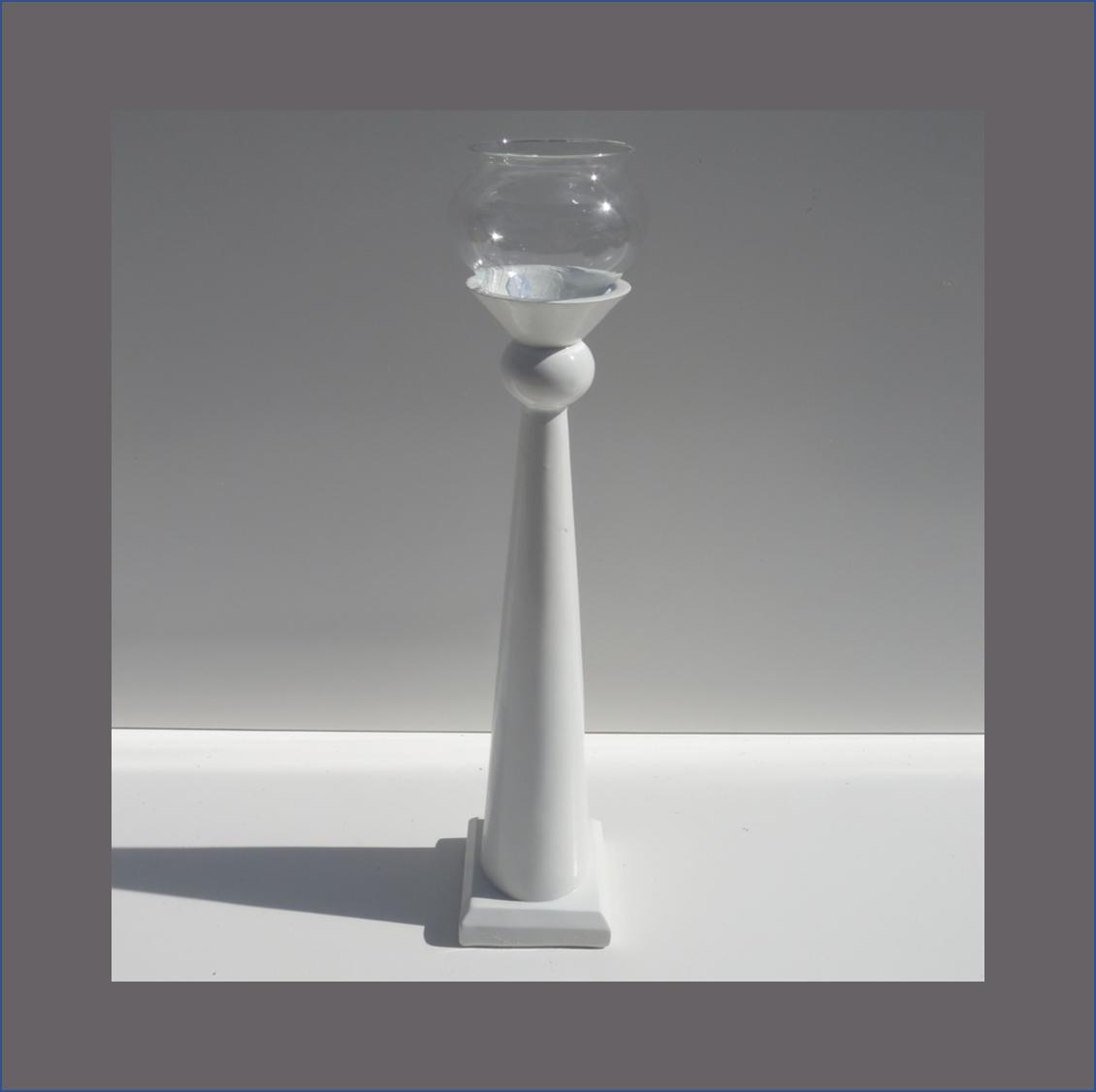 tower-porcelain-vase-white