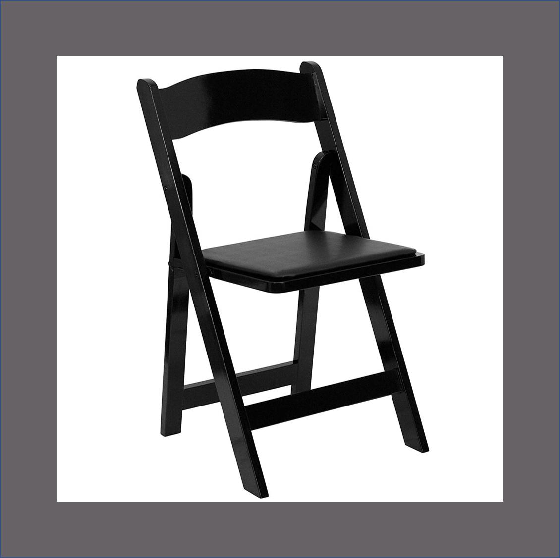 black-flip-up-chair
