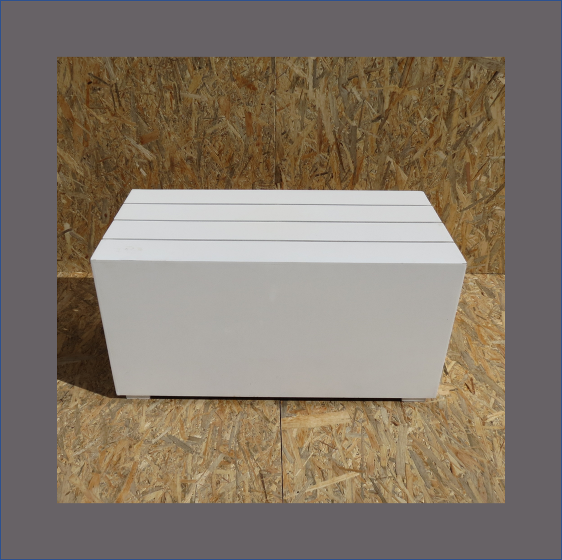 white-slatted-coffee-table