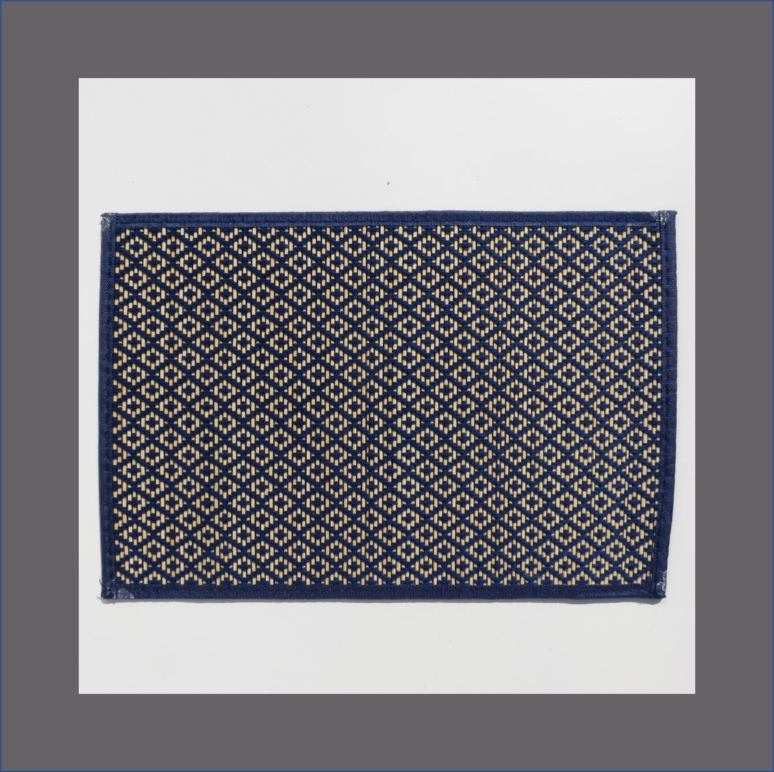 blue-rectangular-placemat-bamboo