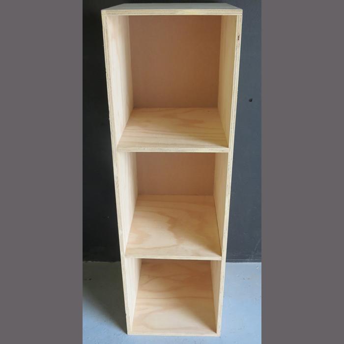 assorted-bookshelf